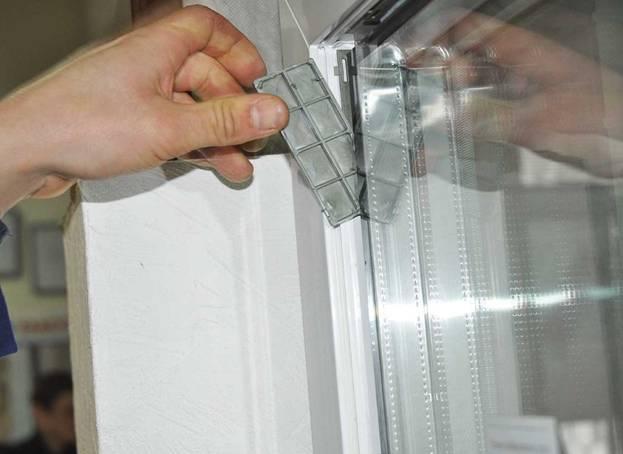 Замена окна на пластиковое своими руками видео
